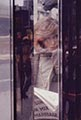 Saul Leiter Color Photograph, Soames